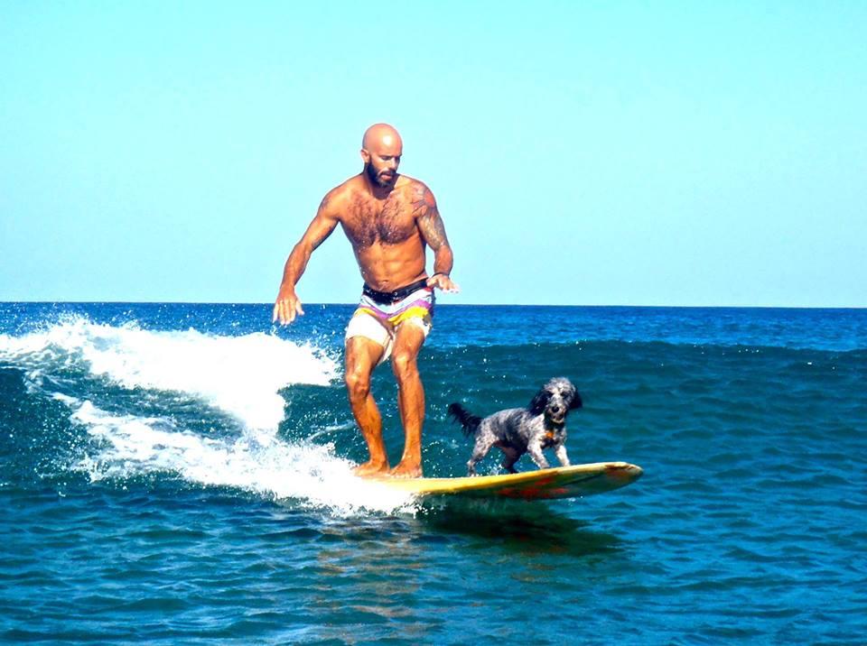 clases de surf